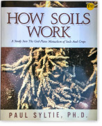 Book: How Soil Works by Paul Syltie