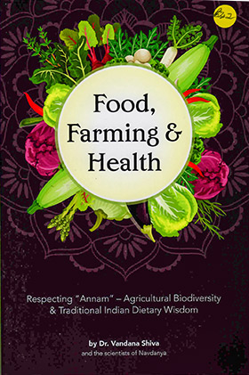 Food Farming & Health book cover image