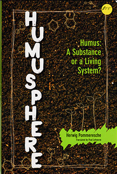 Humusphere by Herwig Pommersche book cover image